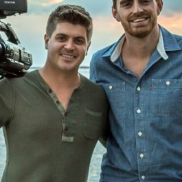 "The ""Water Brothers"": Alex and Tyler Mifflin headshot"