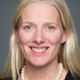 Honourable Catherine McKenna, P.C., M.P. headshot