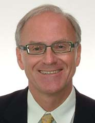 Don Roberts headshot