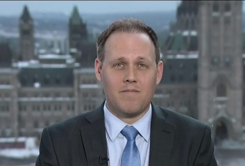 Executive Director Dale Beugin on Bloomberg BNN